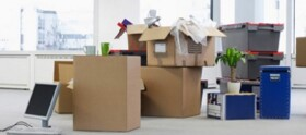 Office Setuop or Relocation